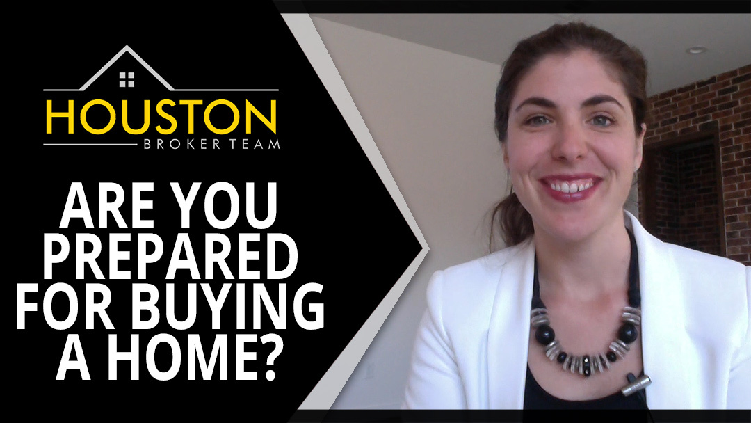 How to Know When You're Ready to Buy a Home