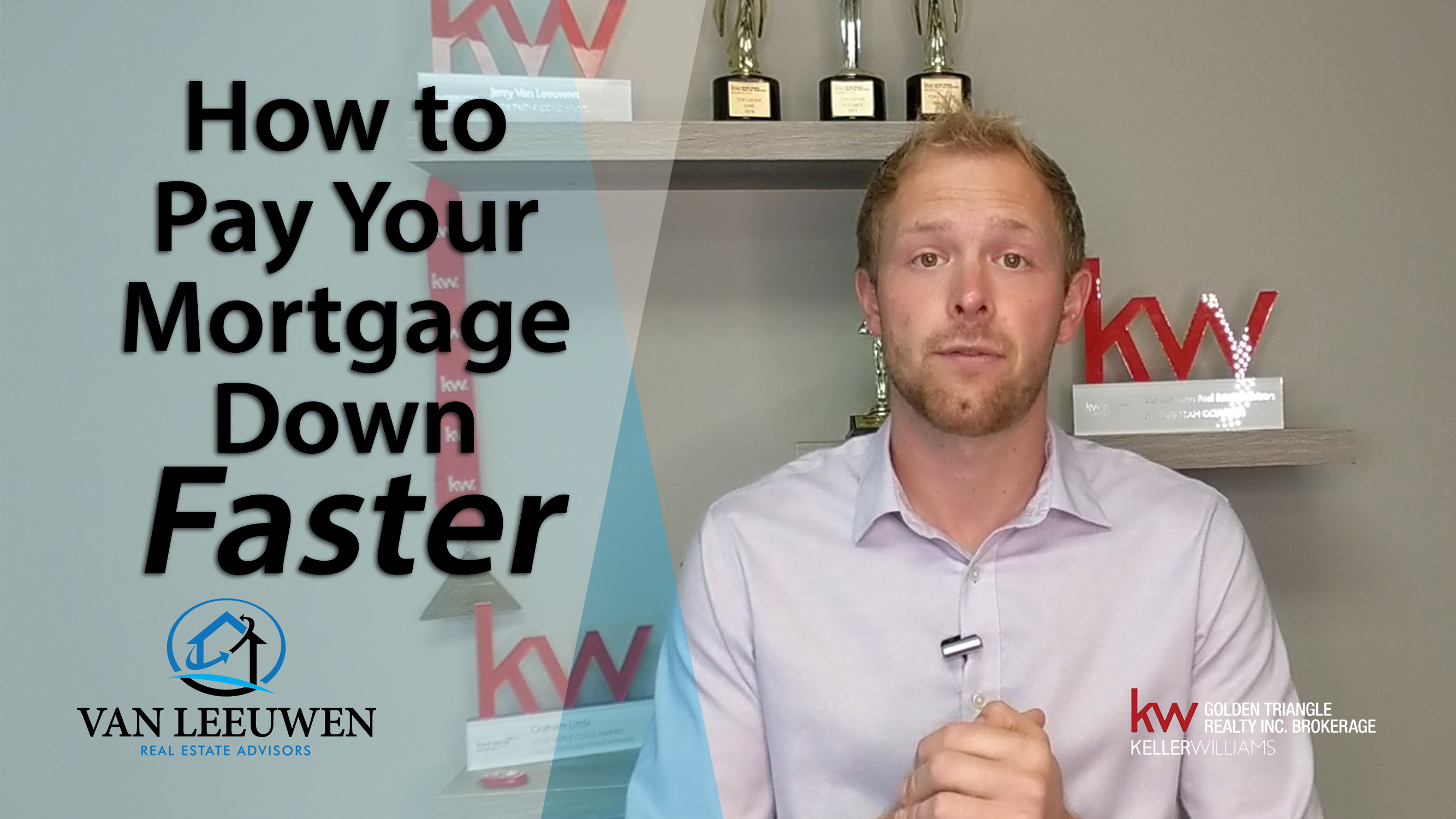 3 Quick Tips for Paying Down Your Mortgage Faster