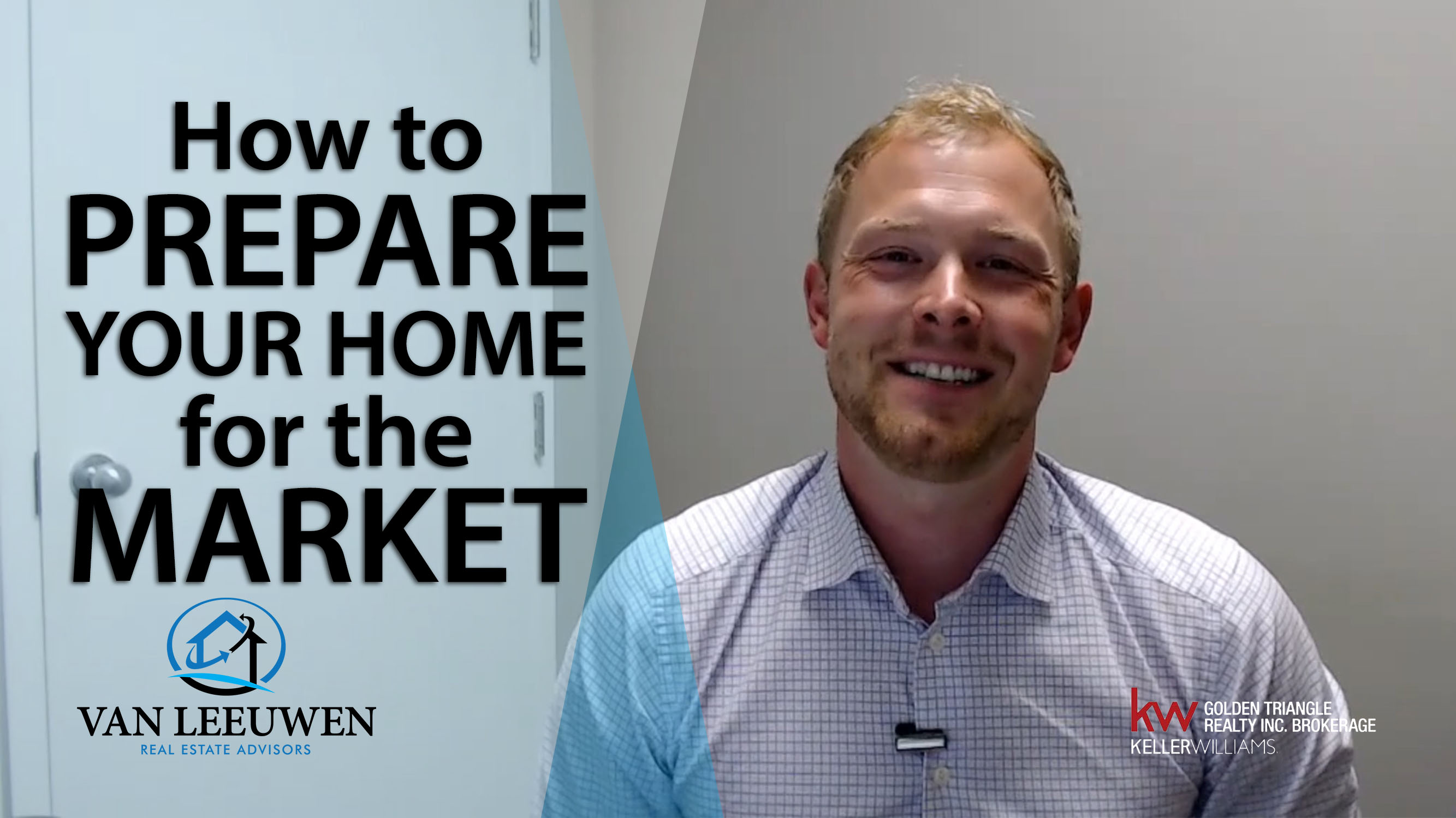 Preparing Your Home for the Market