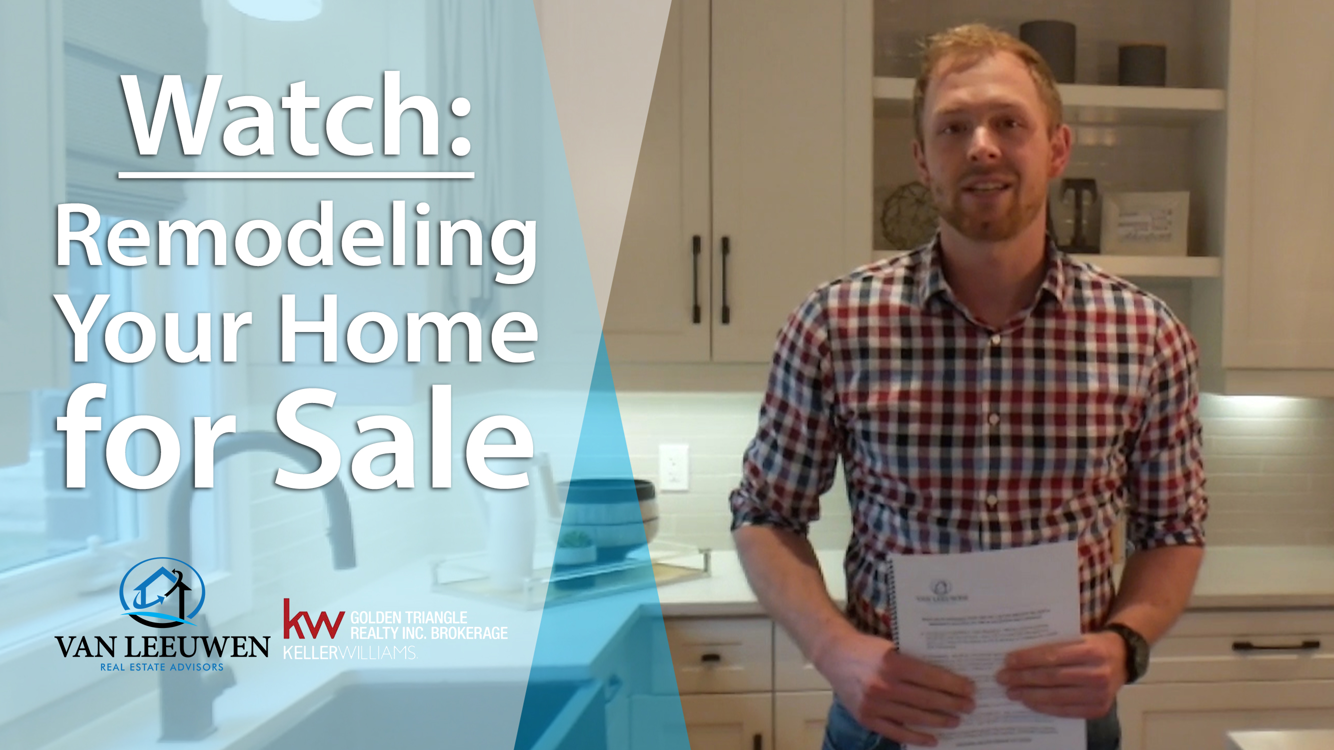 Home Improvements That Pay You Back!