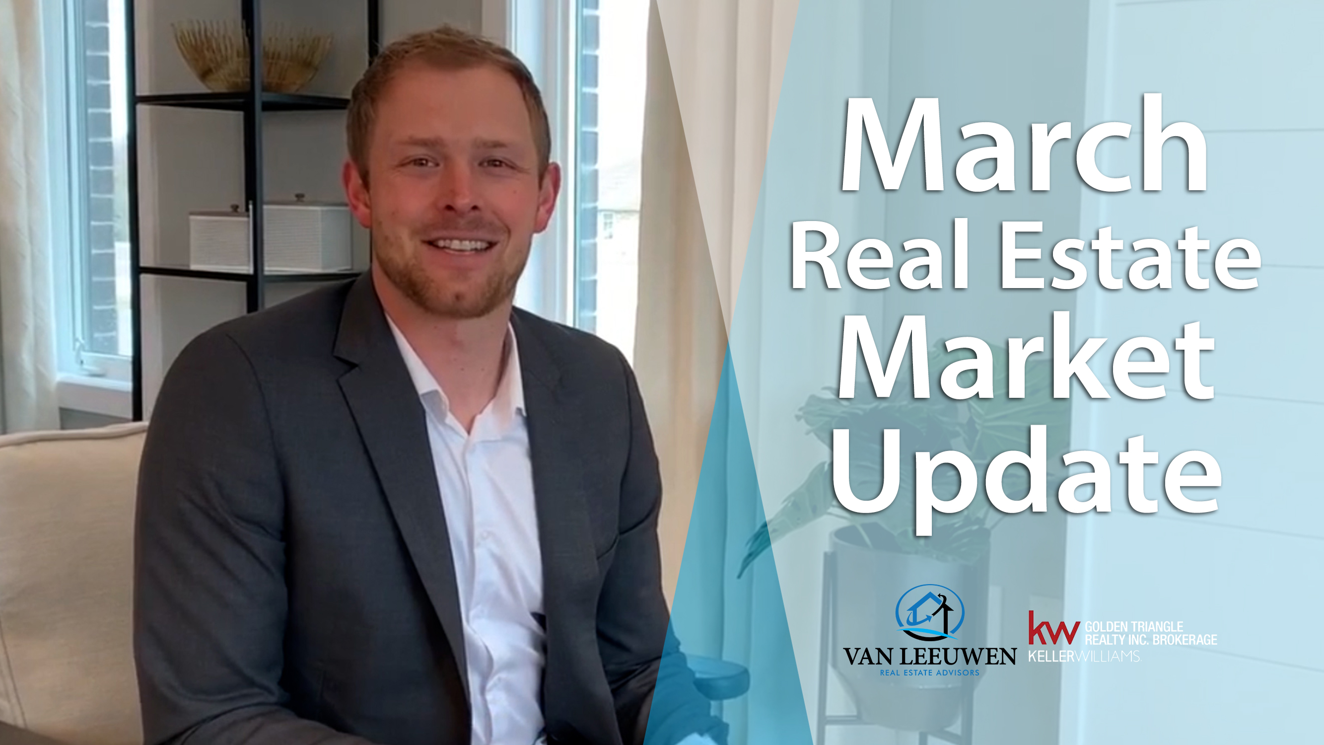 March Real Estate Market Update