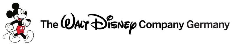 Logo: Disney Deutschland