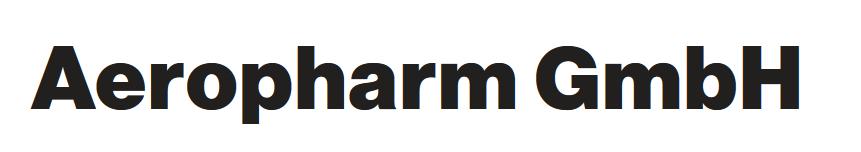 Logo: Aeroparm GmbH