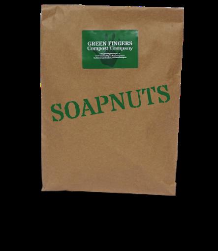 Green Fingers Co - Soap Nuts