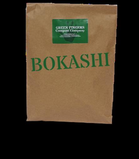 Green Fingers Co - Bokashi 1kg