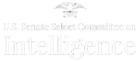 U.S Senate Select Committee on Intelligence logo