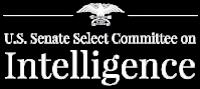 U.S Senate Select Committee on Intelligence logo