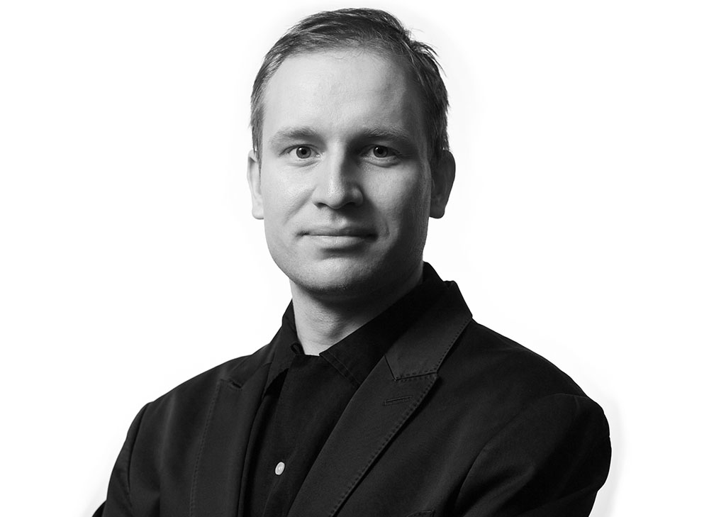 Vladimir Barash, Ph.D image