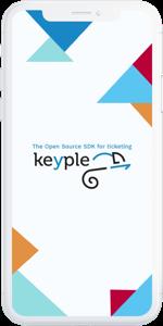 Capture d'écran Keyple