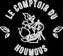 Logo Le Comptoir du Houmous