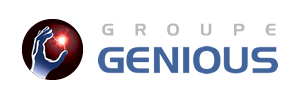 Logo Genious