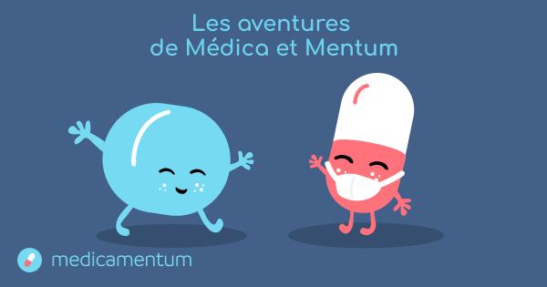 medicamentum les aventures des mascottes