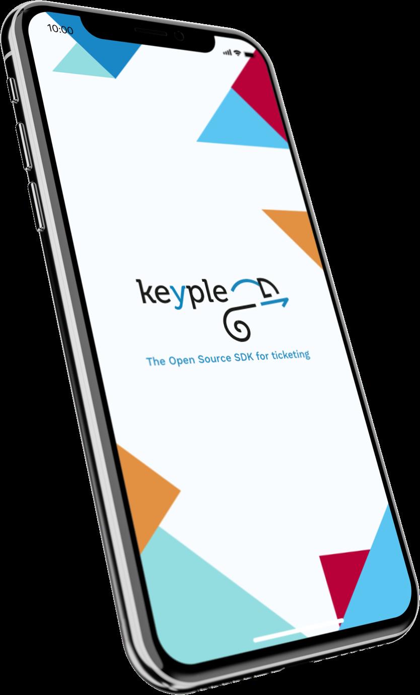Screenshot Keyple