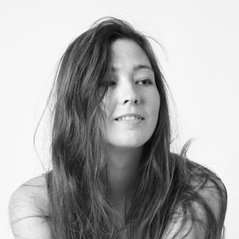 Beyowi's photo of Louisa Lemarchand