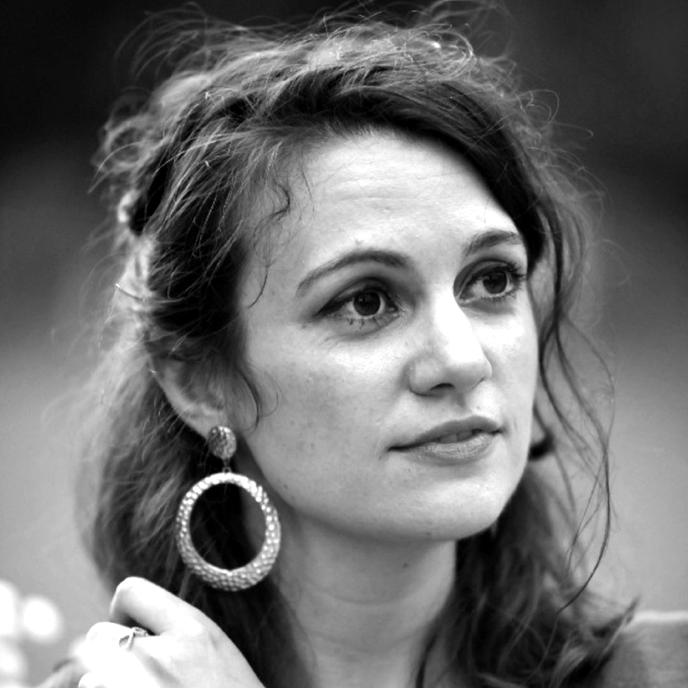 Louise Dupas