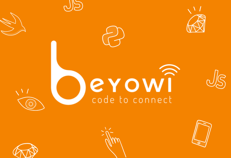 Beyowi illustration coding design development studio ux ui