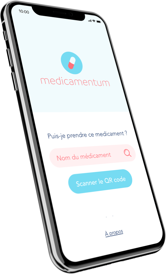 Screenshot Medicamentum