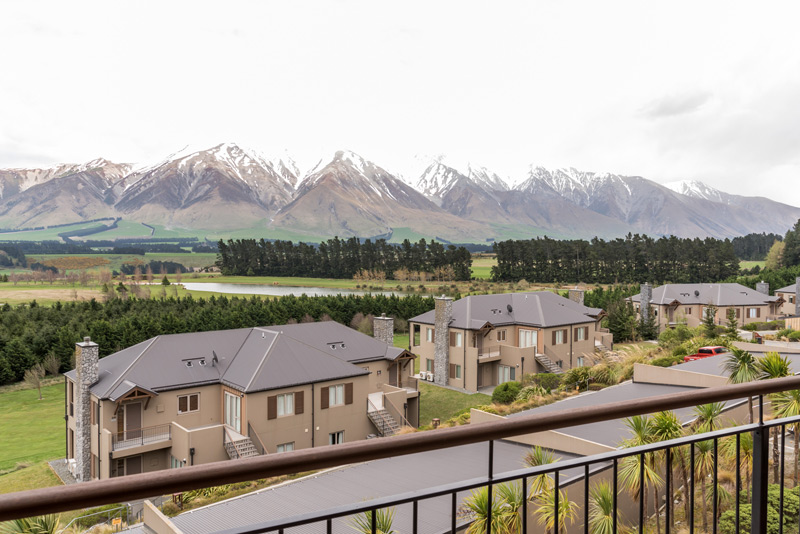 Canterbury High Country Villas