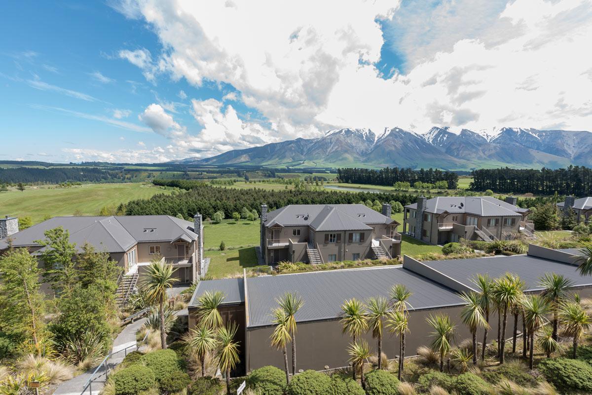 Canterbury High Country Villas