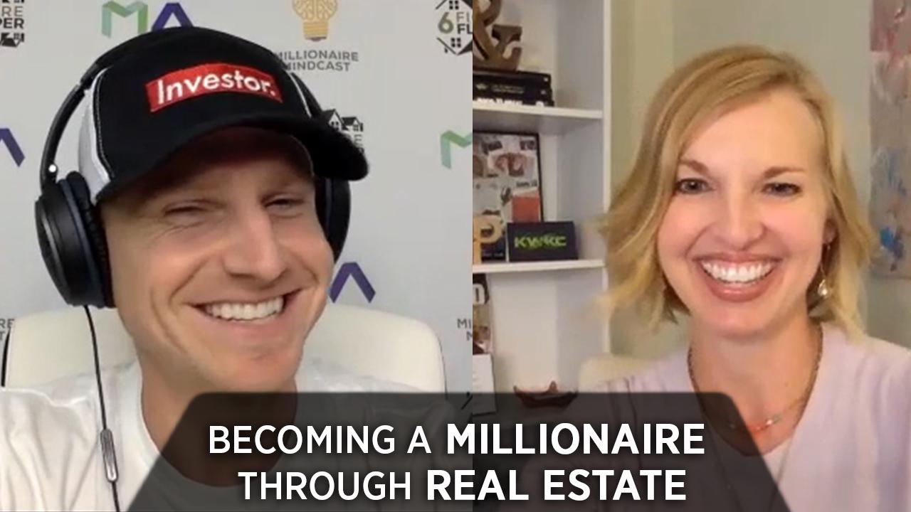 Matt Aitchison: Becoming a Millionaire Through Real Estate