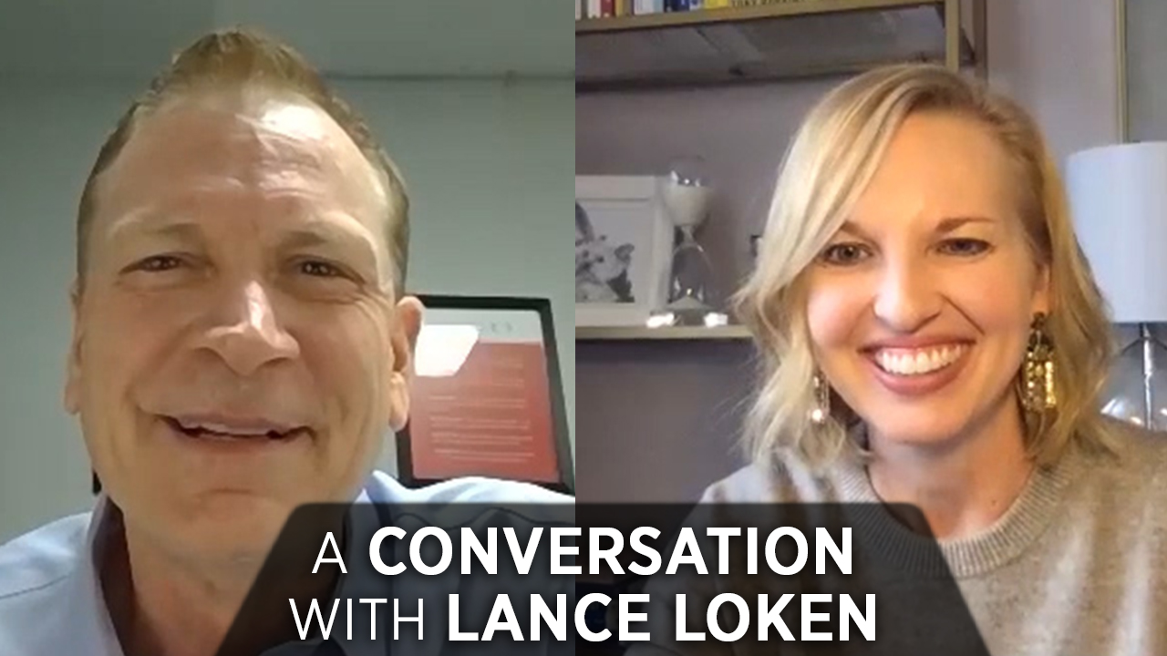 How Has Lance Loken Become a Top Real Estate Agent?