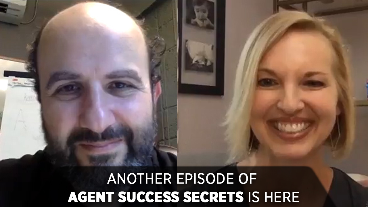 Rockstar Agent Haro Setian Shares His Secrets to Success