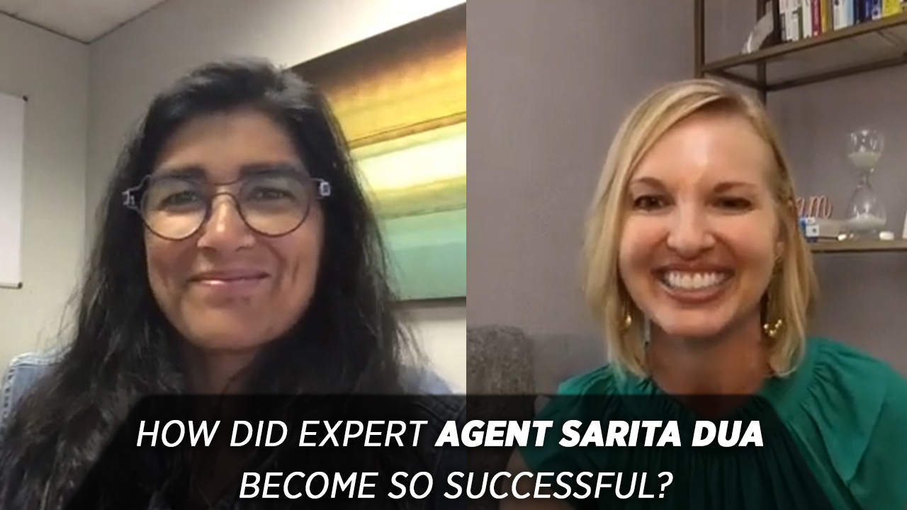 How Did Rockstar Realtor Sarita Dua Find Her Success in Real Estate?