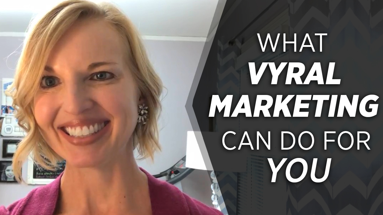 How Working With Vyral Marketing Changed My Life