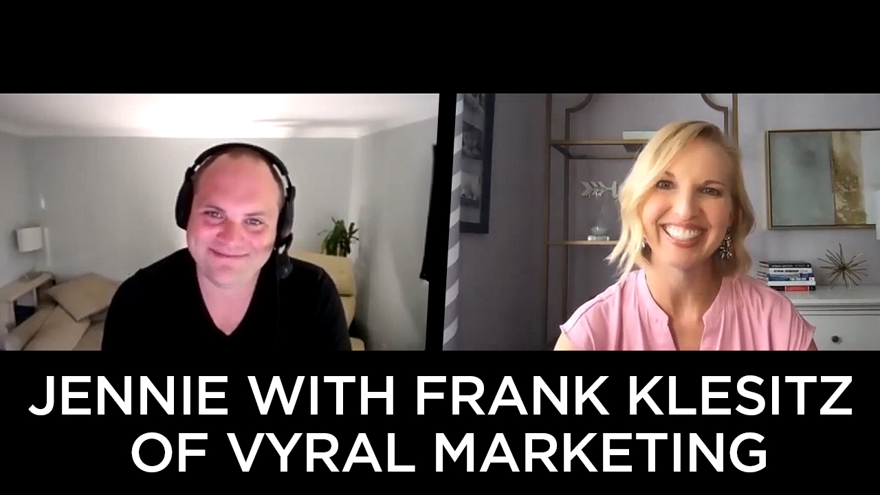 How Has Vyral Marketing Improved My Business?