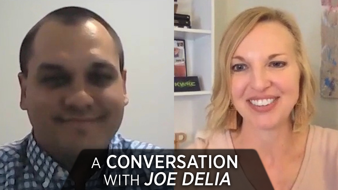 How Top Producer Joe Delia Has Rocked the Real Estate World
