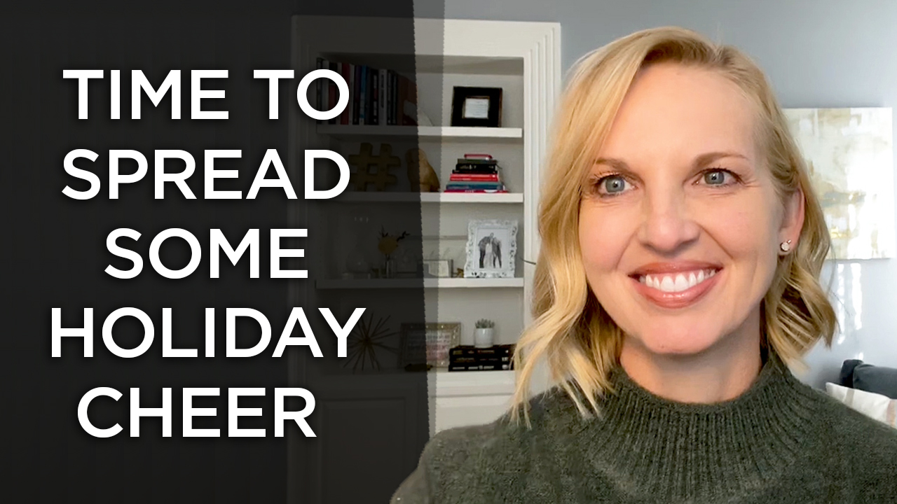 Do You Have a Holiday Giveaway in Mind?