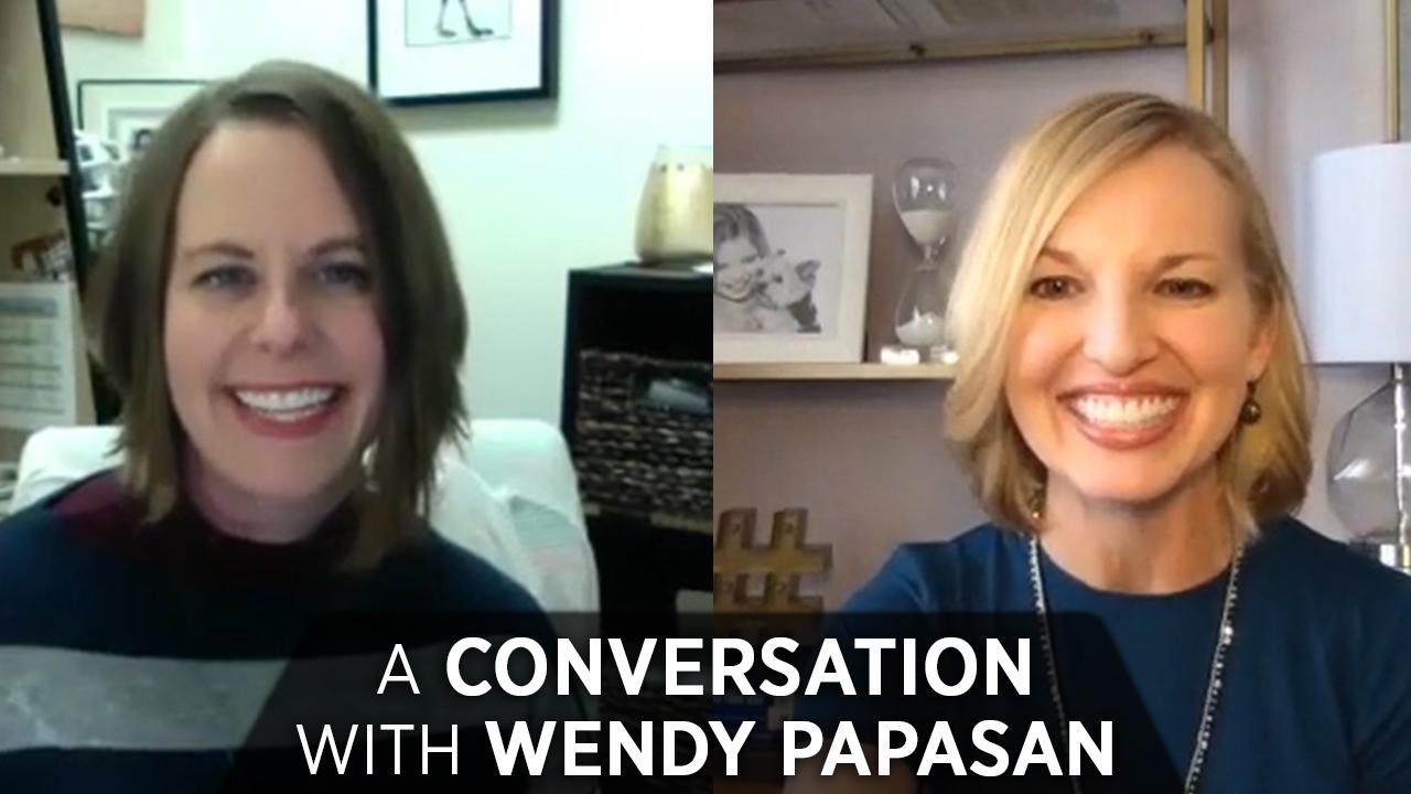 A Valuable Conversation With Wendy Papasan of Papasan Properties