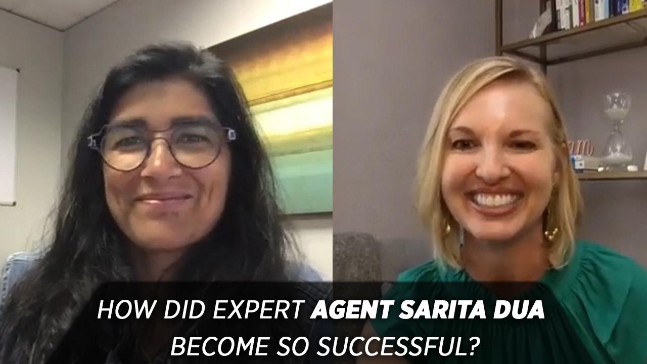 How Did Rockstar Realtor Sarita Dua Find Her Success in Real Estate?