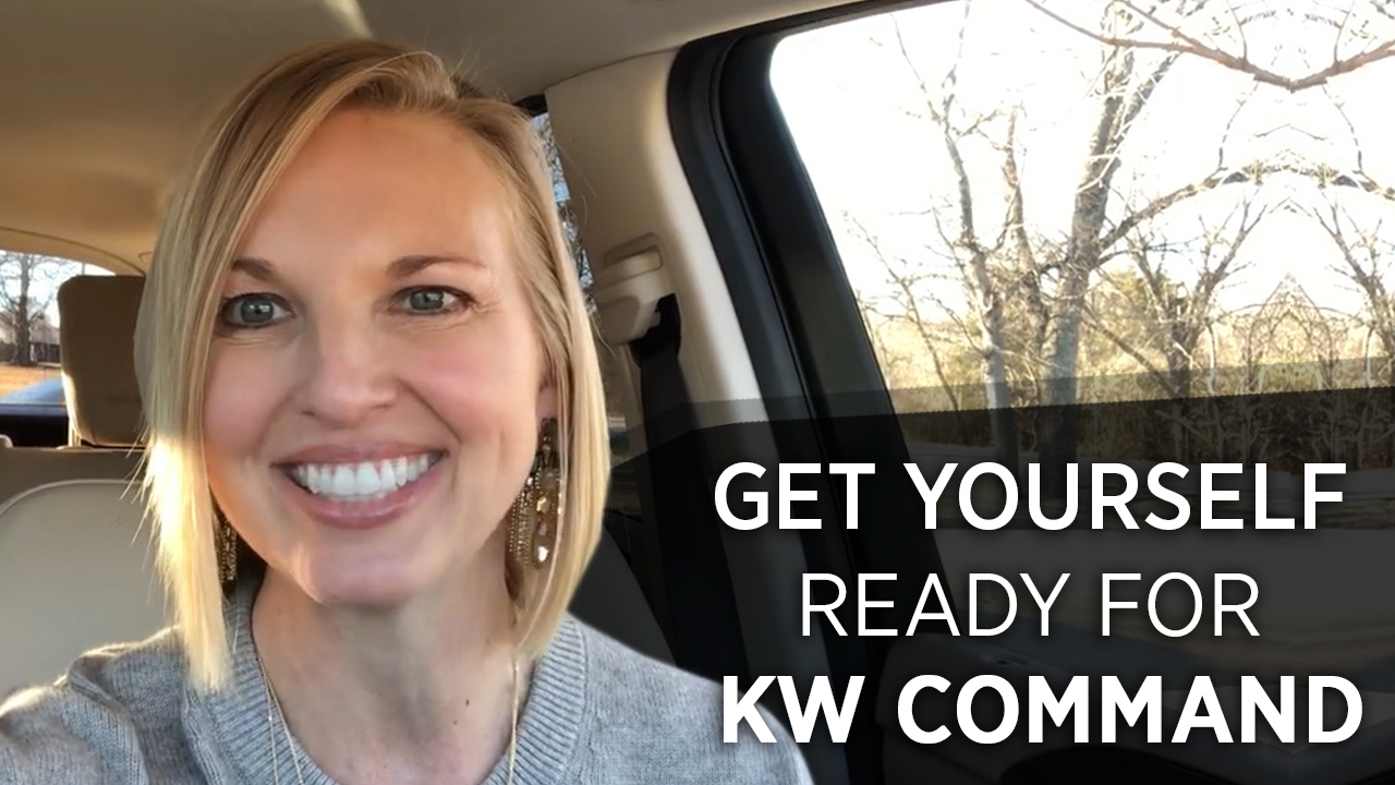 How to Prepare for the Upcoming Launch of KW Command
