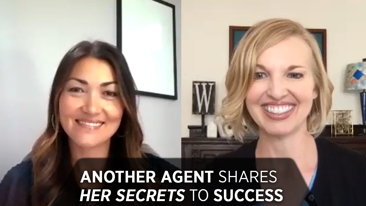 What Are Some of Ruthy Taylor's Secrets to Success?