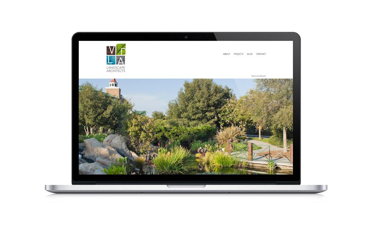 Van Dyke Landscape Architects