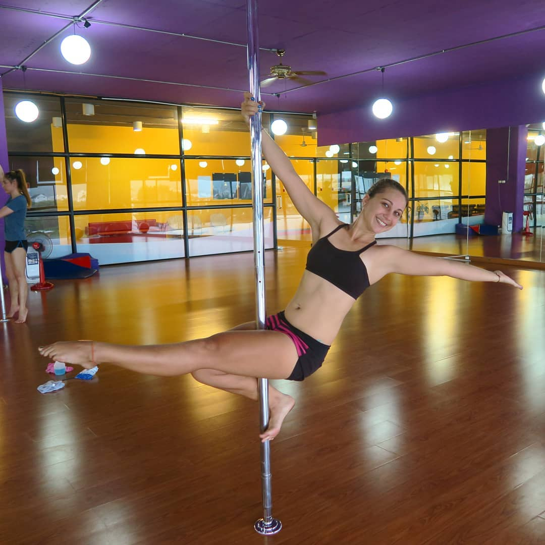 image for Lvl 2 - Beginner Pole