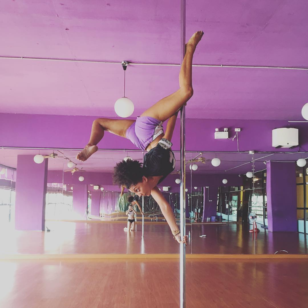 image for Lvl 3 - Beginner/Intermediate Pole