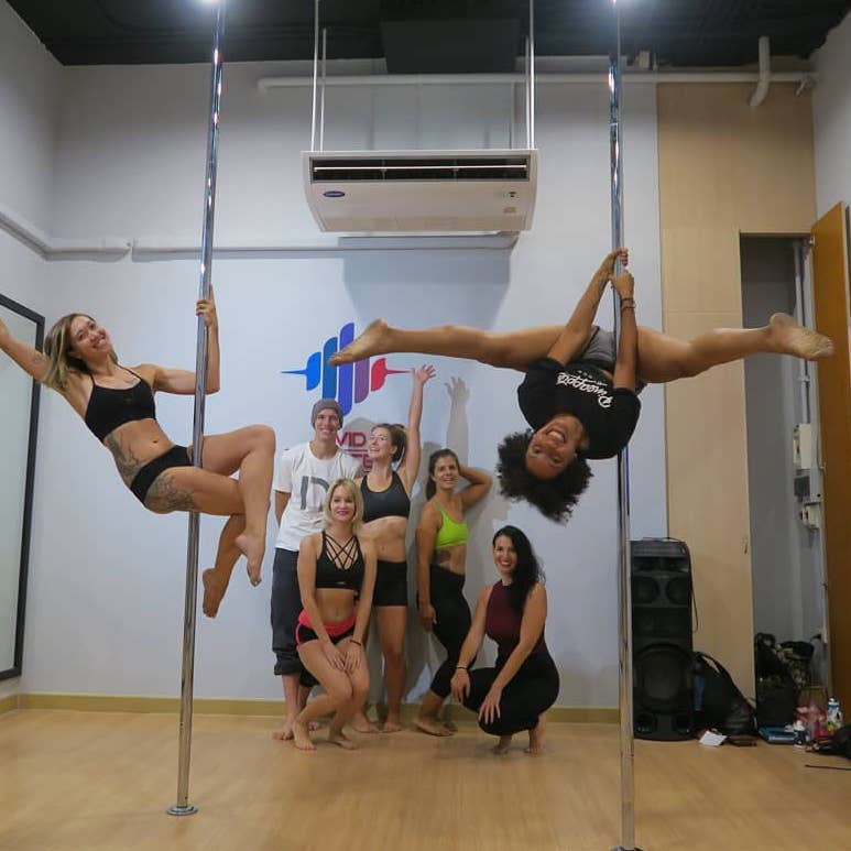 image for Pole Play Day