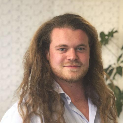 Hunter Lindsay