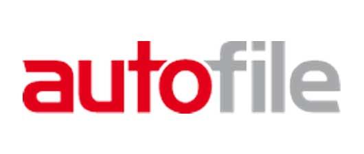 Autofile Logo