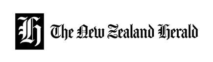 New Zealand Herald Logo