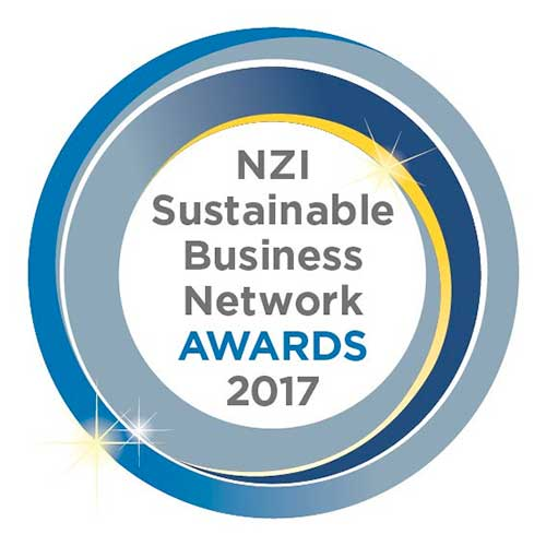 Sustainable Business Network Awards 2017 Logo