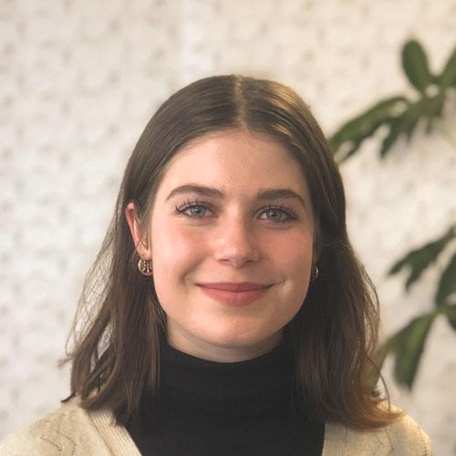 Chloe Rumsey