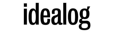 Idealog Logo