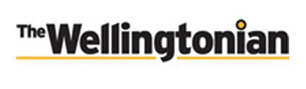 The Wellingtonian Logo