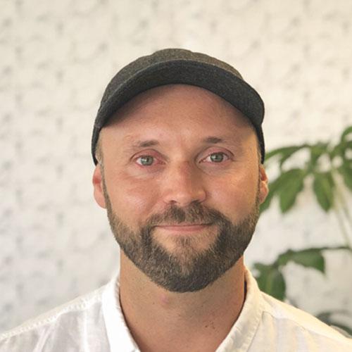 Erik Zydervelt
