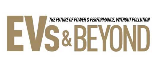 EVs & Beyond Logo