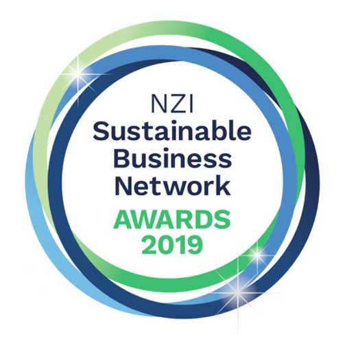 Sustainable Business Network Awards 2019 Logo