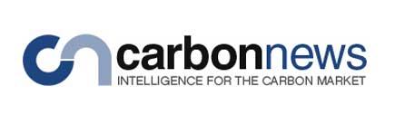 Carbon News Logo